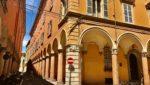 Palazzo Storico di Pregio - bilocale ultimo piano