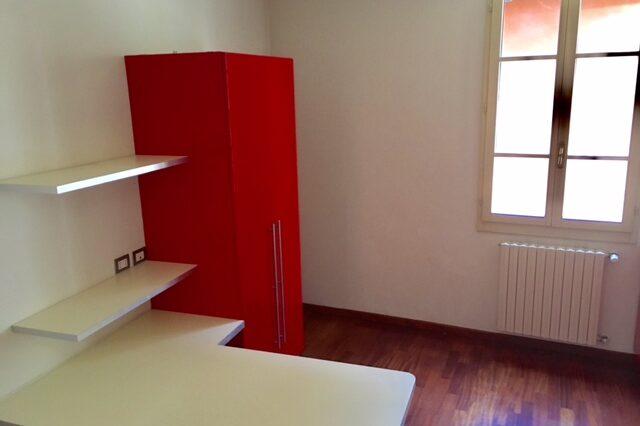 parete cucina abitabile